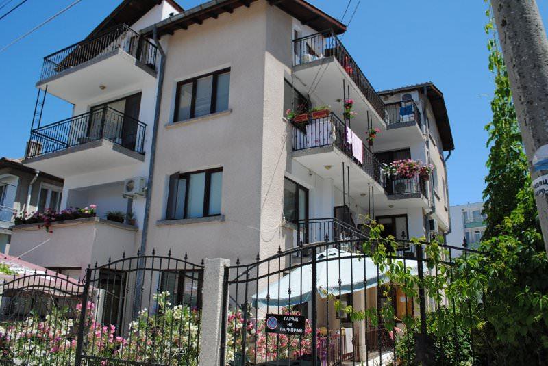 Къща за гости Радина