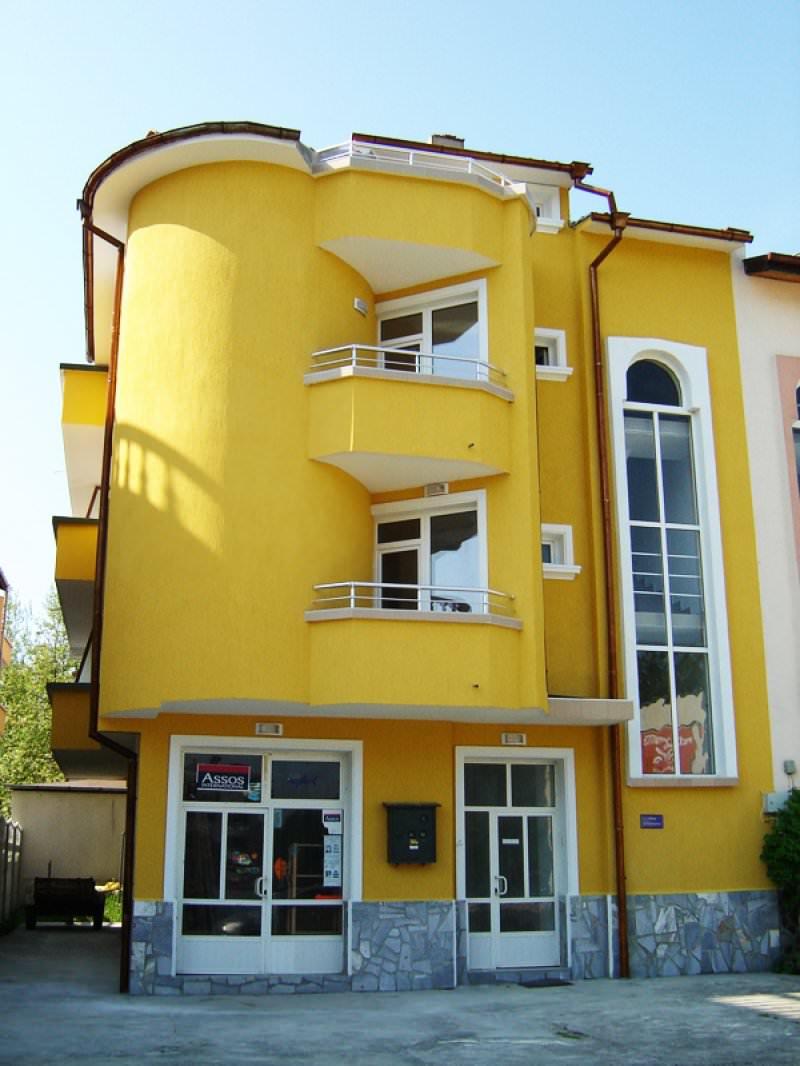 Семейна къща Алина