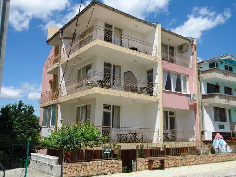 Къща за гости Казларов