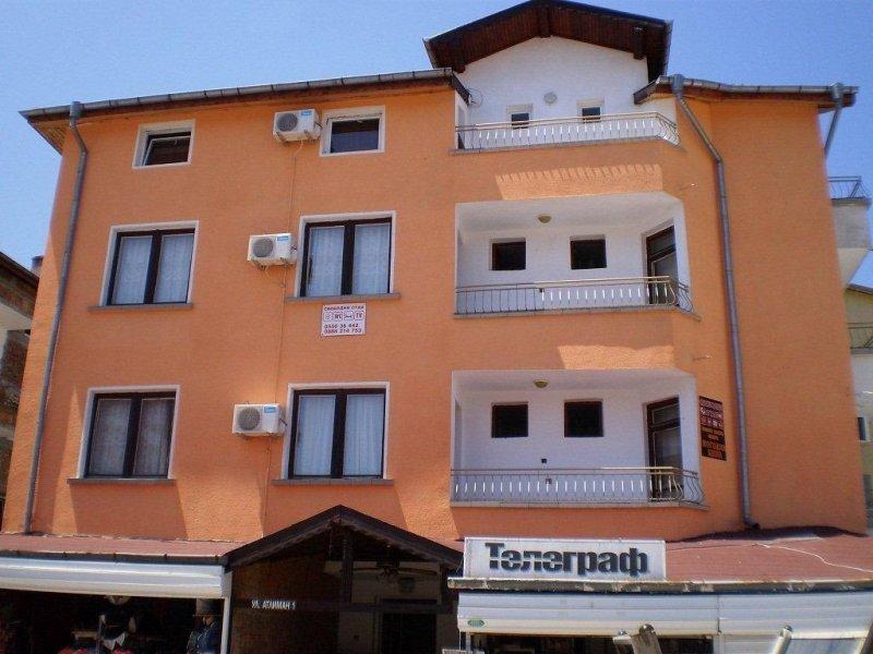 Къща за гости Давидов