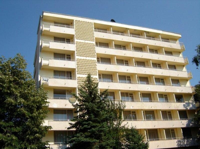 Хотел Асарел