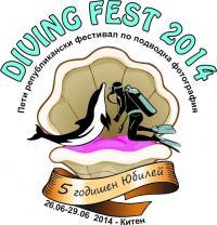 Diving Fest 2014 – Китен