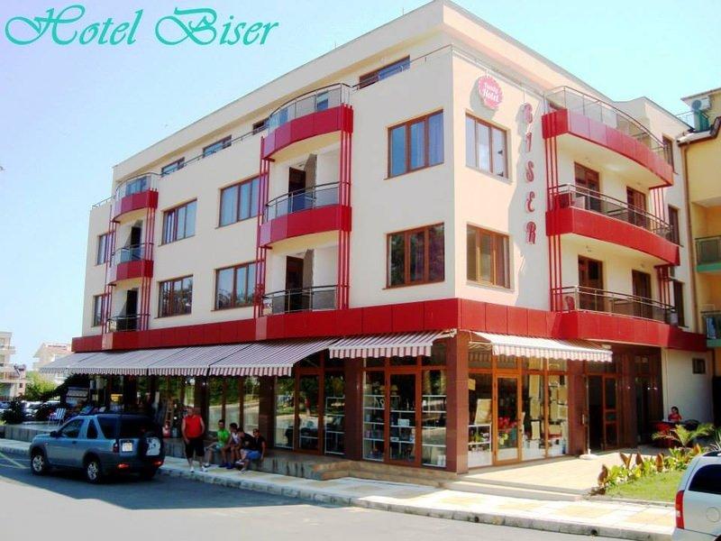 Хотел Бисер