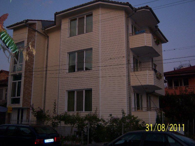 Къща за гости Силви