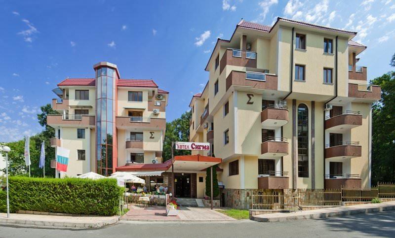 Хотел Сигма