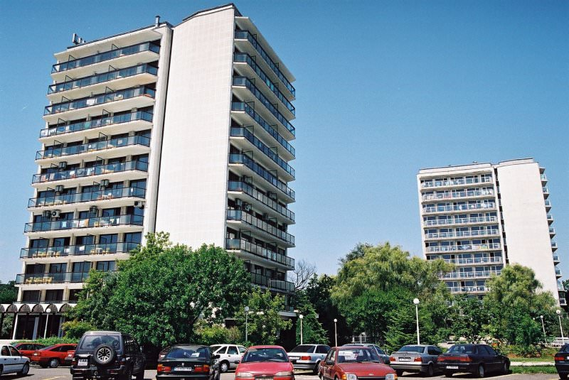 Хотел Кремиковци
