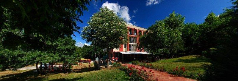 Хотел Рилена