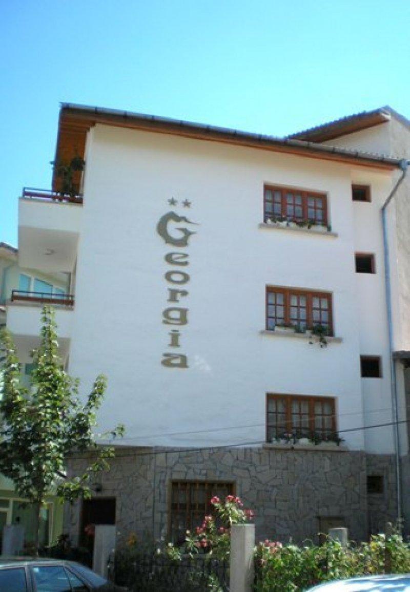 Семеен хотел Джорджия