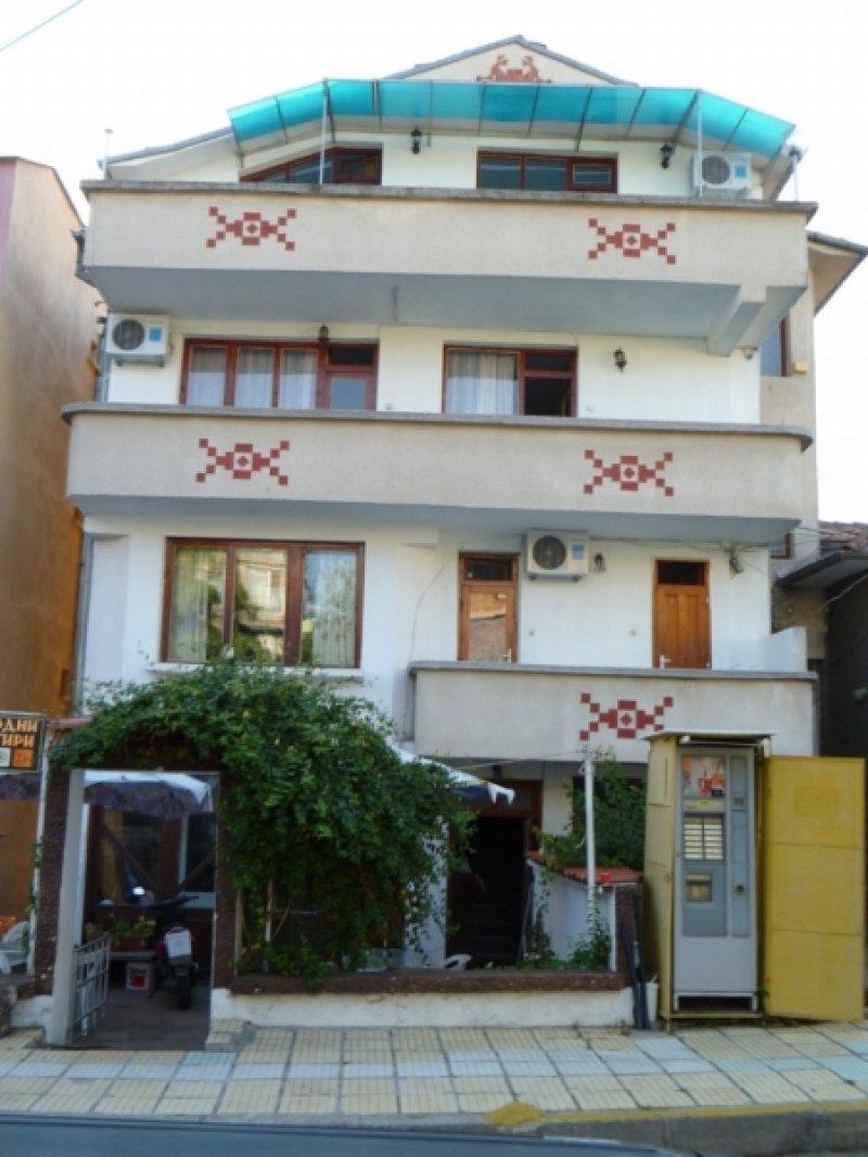 Къща за гости Раците