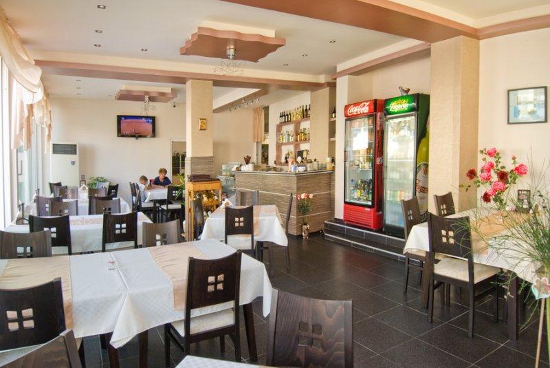 Ресторант Радис