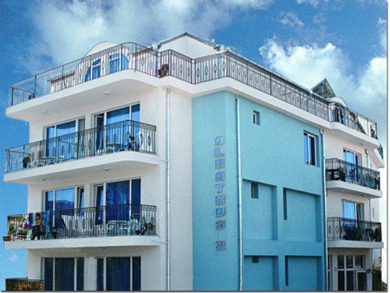 Семеен хотел Албатрос 2